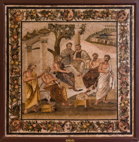 Workshop on Plato's Theory of Forms