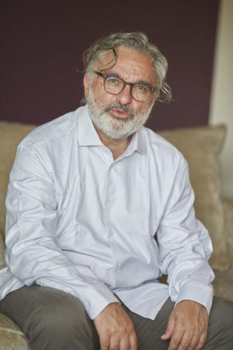 Professor Vasilis Politis