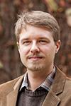 Dr Christopher Buckels