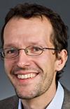 Dr Damian Caluori