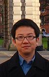 Tianqin Ge
