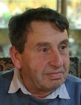 Professor Andrew Smith