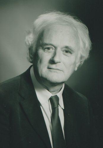 Professor Denis O'Brien