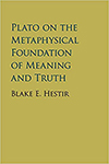 Workshop on Plato's Metaphysics