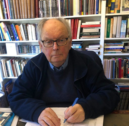 Professor John Dillon