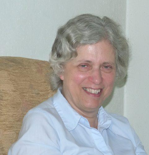 Professor Anne Sheppard