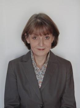 Professor Marie-Louise Zovko