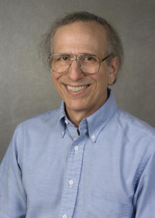 Professor John Finamore