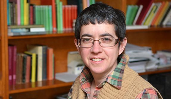 Professor Verity Harte