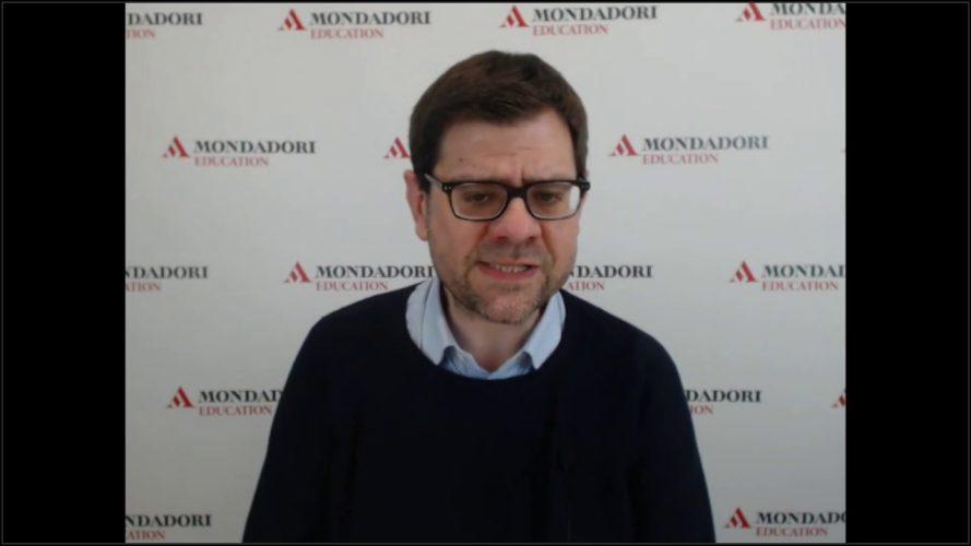 Professor Riccardo Chiaradonna
