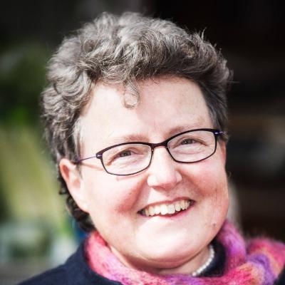 Professor Catherine Rowett