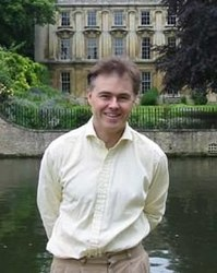 Professor Douglas Hedley