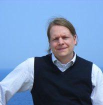 Professor Christoph Helmig