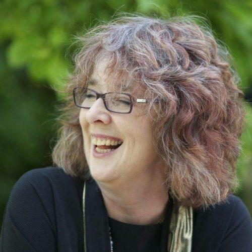 Professor Mary Margaret McCabe