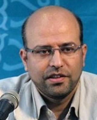 Dr Mohammad Javad Esmaeili