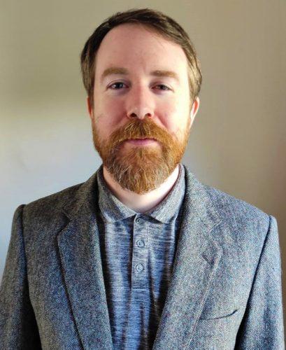 Dr Keith Begley