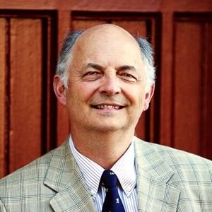 Professor David T Runia