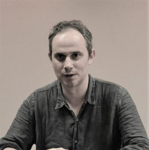 Professor Levan Gigineishvili